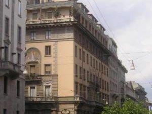 Milano - incremento ed adeguamento palazzo in centro