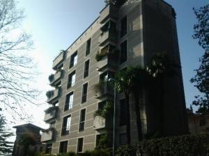 Lugano - adeguamento funzionale edificio