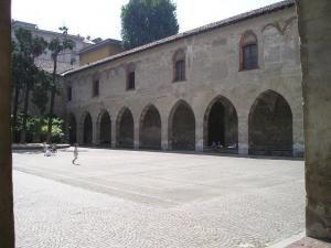 Milano Scuola Elementare