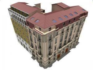 Milano- Realizzazione Residenziale