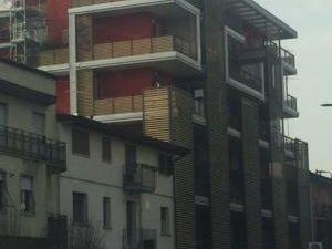 Milano Nuova edificazione residenziale