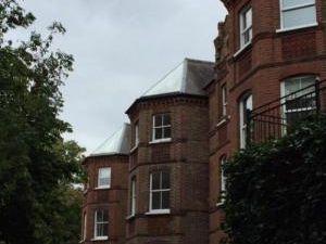 Londra valorizzazione volumetrico edifici in linea