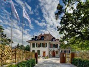 Losanna  - Restauro villa con cambio di destinazione d'uso
