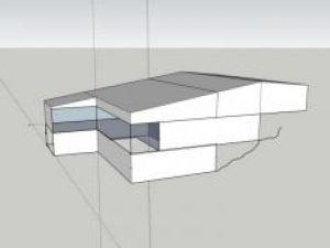 Restauro ed ampliamento casa esistente   - Svizzera