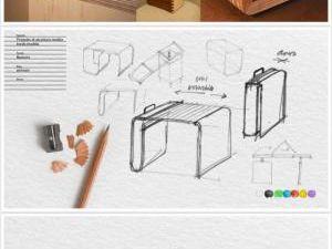 DESIGN - WORK STATION Concept C. Mantegazza - M.Galbiati sviluppo by TL CONSULTING sagl