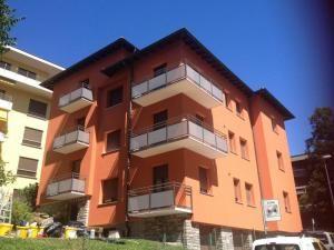 Lugano -  Risanamento Energetico e applicazione norma Sia 358