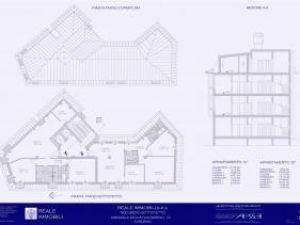 Valorizzazione Immobiliare edificio misto -terziario residenziale