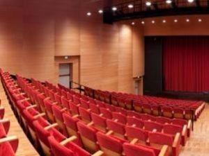 Milano ex- cinema Puccini -Teatro